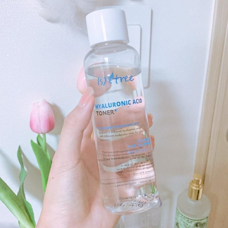 水 化粧 韓国 拭き取り
