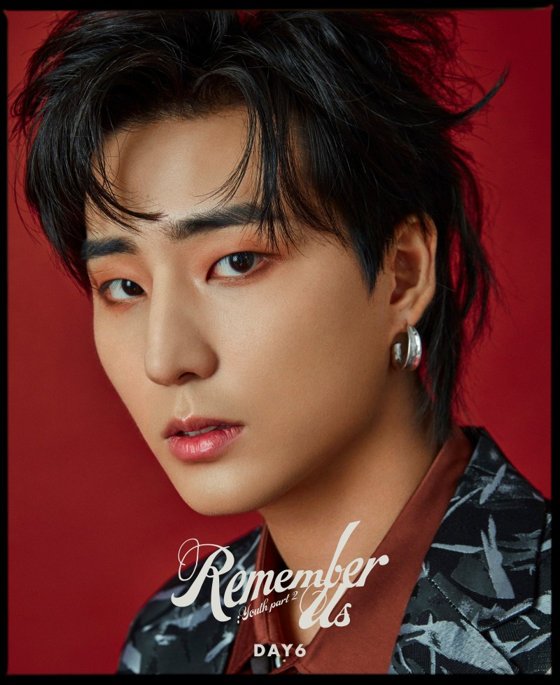 「day6 young k」の画像検索結果