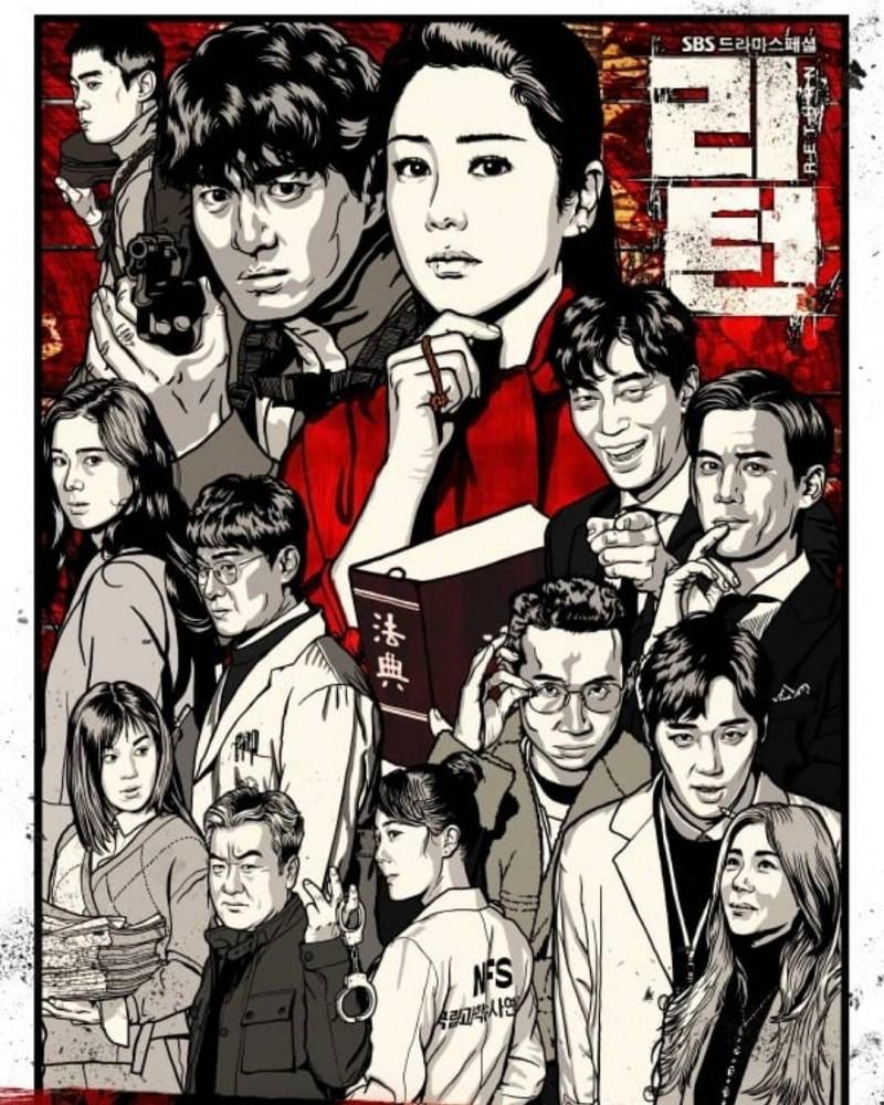 流 ランキング 韓 ドラマ 視聴 率